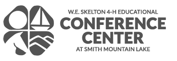 W. E. Skelton 4-H Educational Conference & Event Center Logo